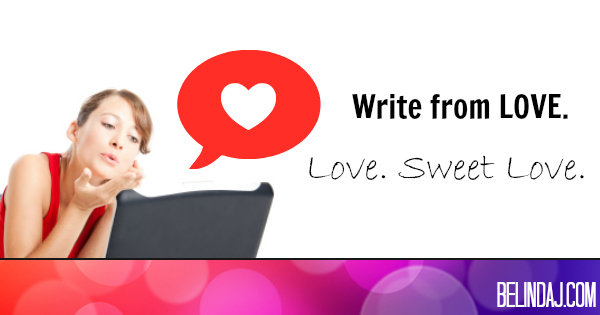 Write-from-Love